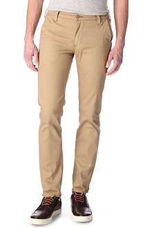 LEVI'S 511 slim-fit Commuter chinos