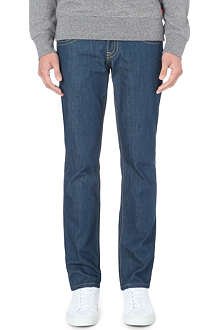 LEVI'S 511 slim-fit tapered jeans