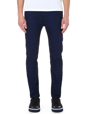 LEVI'S Line 8 522 slim-fit tapered jeans
