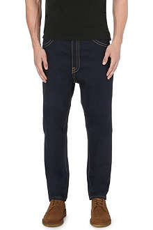 LEVI'S 520 Extreme Taper regular-fit tapered jeans