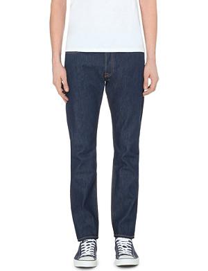 LEVI'S 501 celebration rinse jeans