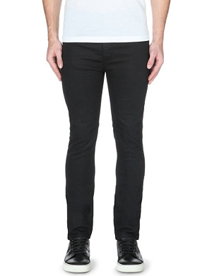LEVI'S Slim-fit super-skinny jeans