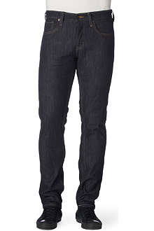 LEVI'S 511 Commuter slim-fit straight jeans