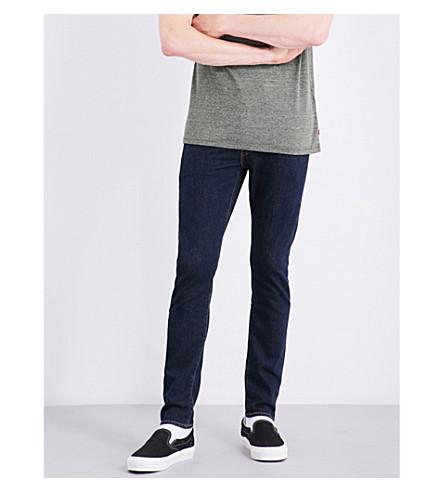 LEVI'S 519 规则适合的紧身牛仔裤 (管