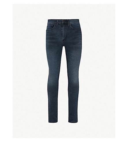 LEVI'S 519 Extreme Skinny slim-fit skinny jeans (Eyser stretch