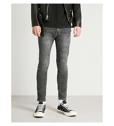 LEVI'S 519 Extreme Skinny slim-fit skinny jeans (Eyser+stretch