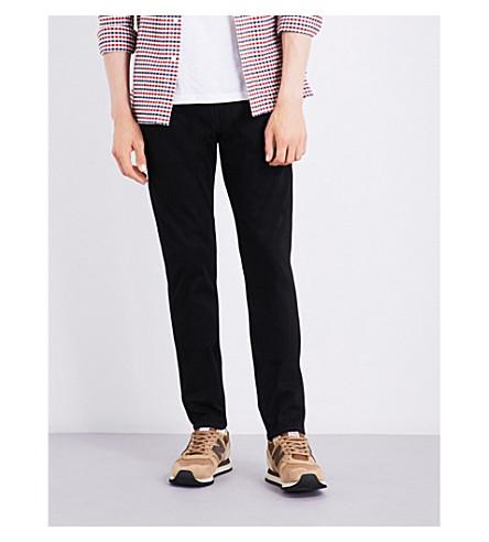 LEVI'S 512 slim-fit tapered jeans (Nightshine