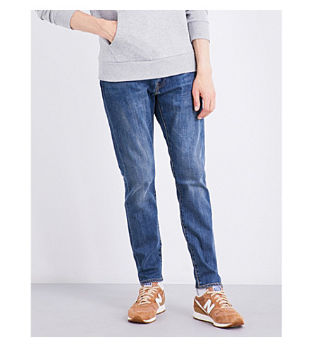 LEVI'S 512 slim-fit tapered jeans (Ludlow