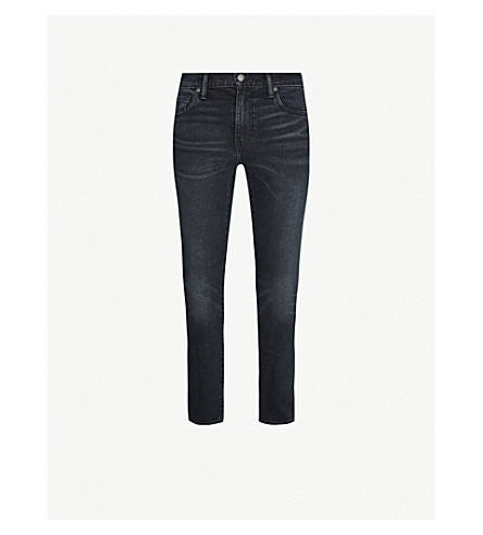 LEVI'S 512 slim-fit tapered jeans (Steinway