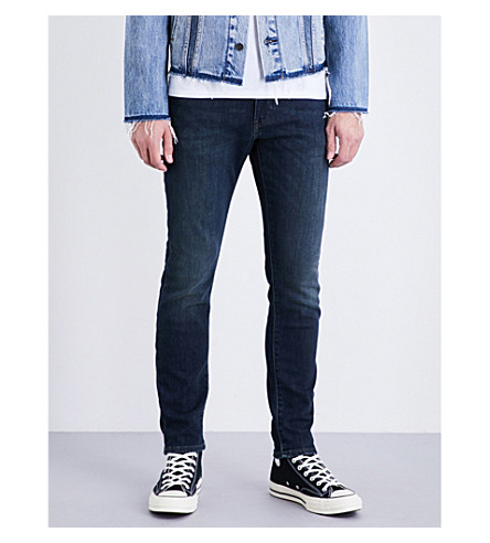 LEVI'S 512 slim-fit tapered jeans (Paul+adapt