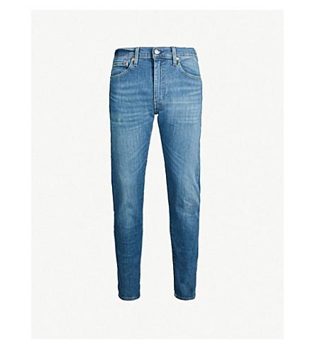LEVI'S Slim-fit tapered jeans (4 leaf clover adv