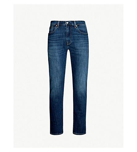 LEVI'S 502 regular-fit tapered jeans (Crocodile adapt