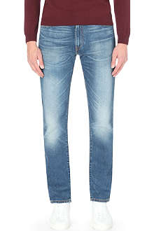LEVI'S 504 Fairfax regular-fit straight jeans
