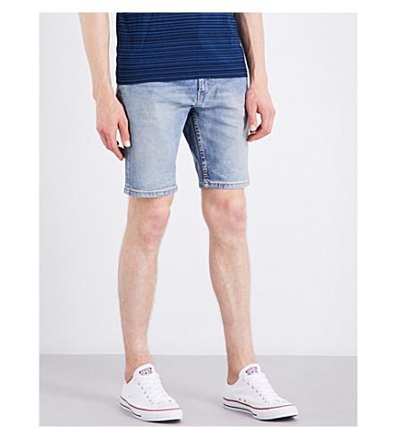 LEVI'S Belize regular-fit tapered shorts (Belize+short