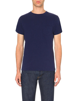 LEVIS VINTAGE 1950s sportswear t-shirt