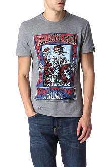 LEVI'S Graphic-print t-shirt