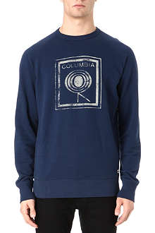 LEVI'S Sony Columbia graphic sweatshirt