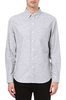 LEVI'S Classic one-pocket shirt