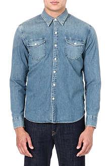 LEVI'S Truckee western shirt