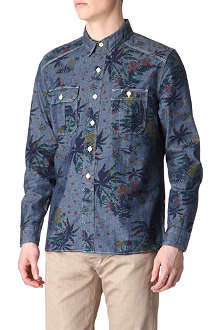 LEVI'S Jethro tropical shirt