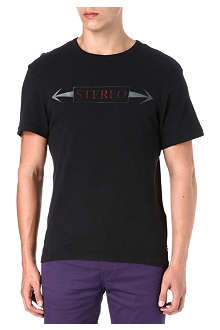 LEVI'S Stereo graphic t-shirt