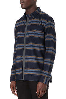 LEVI'S Horizontal stripe shirt