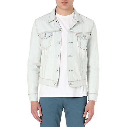 LEVI'S Denim jacket (Blue
