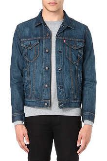 LEVI'S Denim trucker jacket