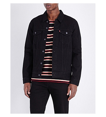 LEVI'S The Trucker denim jacket (Berkman