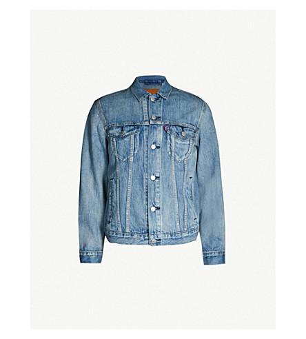 LEVI'S The Trucker denim jacket (Killebrew
