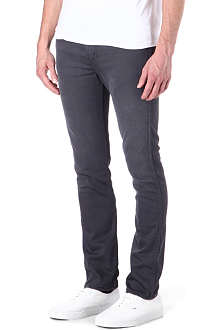 LEVI'S 510 skinny stretch-denim jeans