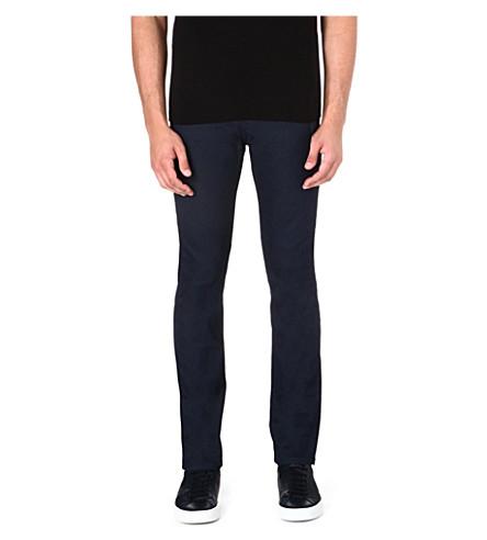 LEVI'S Line 8 510 skinny jeans (Black