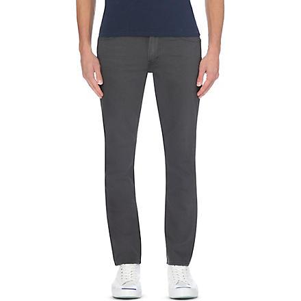 LEVI'S 511 slim-fit straight jeans (Grey