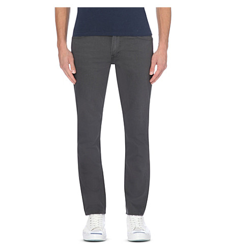 LEVI'S 511 slim-fit straight jeans (Grey
