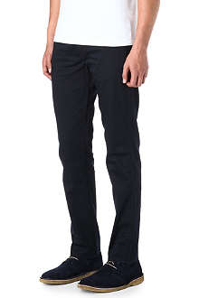 LEVI'S 511 Total Eclipse slim-fit tapered jeans