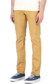 LEVI'S Line 8 511 slim-fit straight jeans