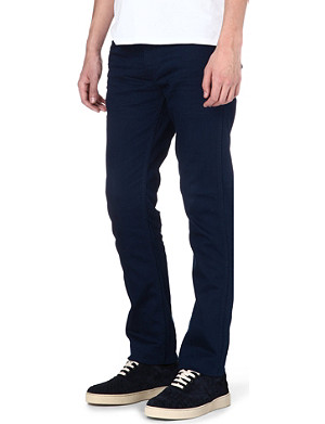 LEVI'S Line 8 511 slim-fit tapered jeans