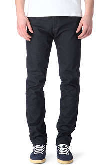 LEVI'S 508 slim-fit tapered jeans