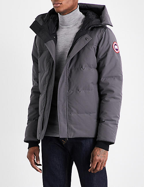 canada goose coats jackets parkas more selfridges