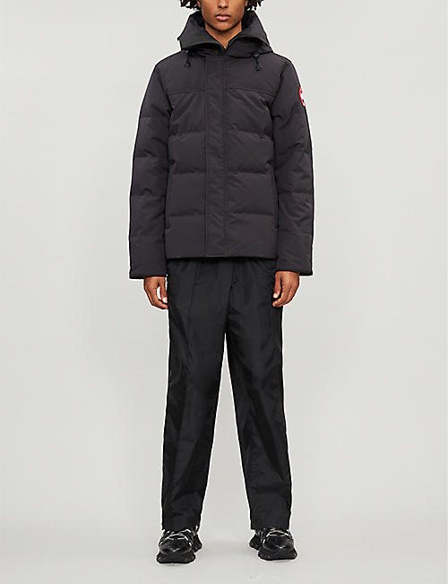 Canada Goose Womens Selfridges