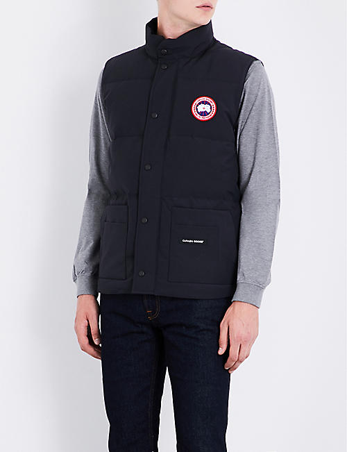canada goose jacket price list