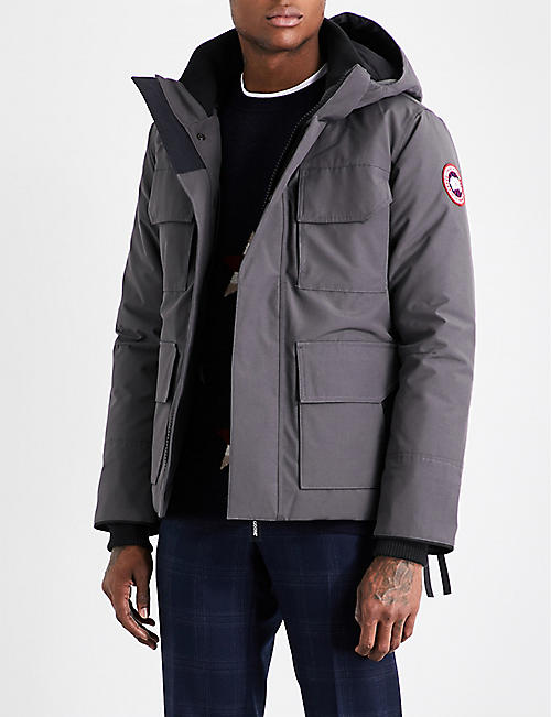 Canada Goose Jacket Stockists Uk