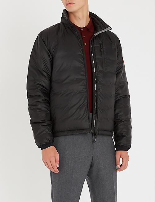 Designer Mens Coats & Jackets - Canada Goose & more | Selfridges