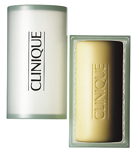 CLINIQUE Face Soap 150g – Mild