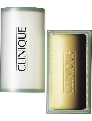 CLINIQUE Face Soap 100g – Mild