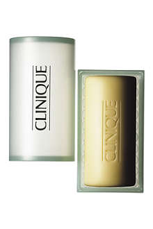 CLINIQUE Face Soap 100g – Oily Skin Formula