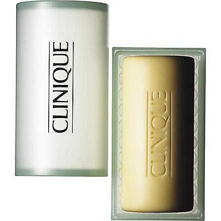 CLINIQUE Face Soap 100g – Oily Skin Formula