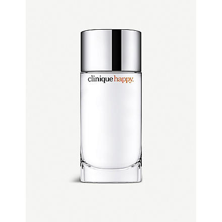 CLINIQUE Happy Perfume Spray 100ml