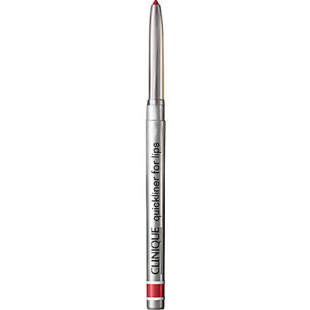 CLINIQUE Quickliner for Lips (Bamboo