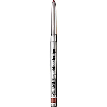 CLINIQUE Quickliner for Lips (Honeystick
